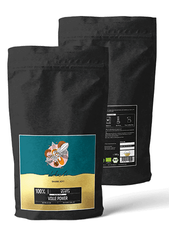 Mexiko Volle Power – Bio-Arabica-Kaffee