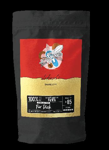 Peru Inka Gold – Bio-Arabica-Kaffee