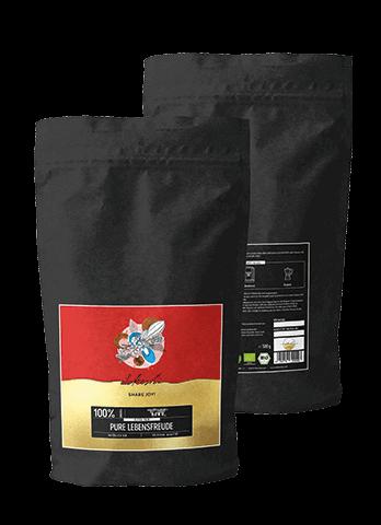 Peru Pure Lebensfreude – Bio-Arabica-Kaffee