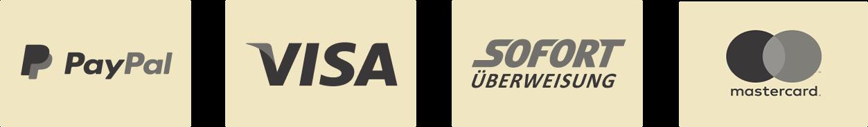 payment system logos